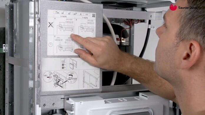 Instalación de Genia Air Max