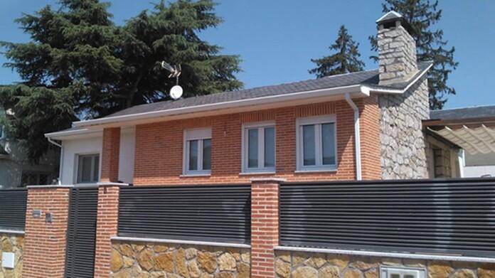 Instalación en Colmenar Viejo
