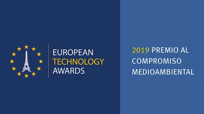 Premio European Technology Award