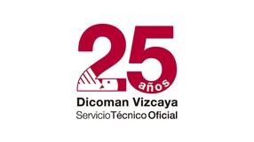 25 Aniversario Dicoman Vizkaya